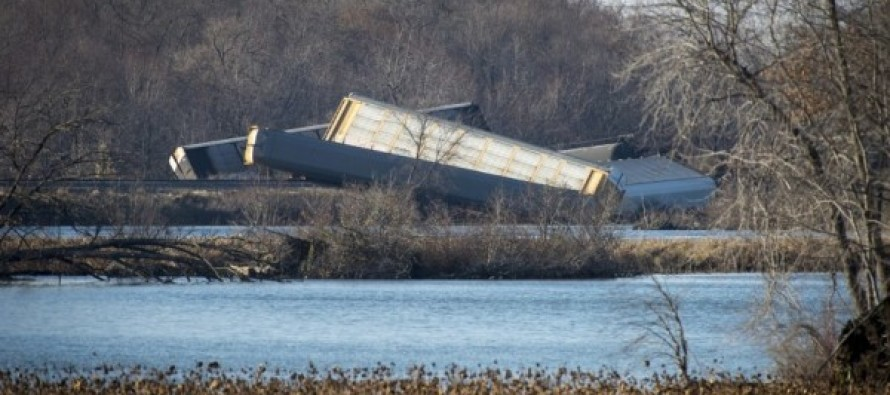 Last Week, Obama Kills the Keystone Pipeline… Now Disaster Strikes & the EPA is Silent
