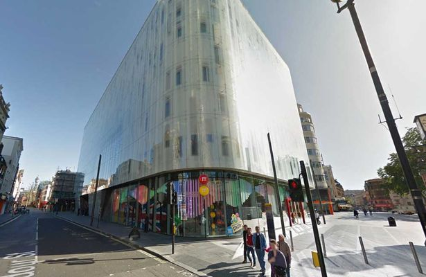 W-Hotel-Leicester-Square