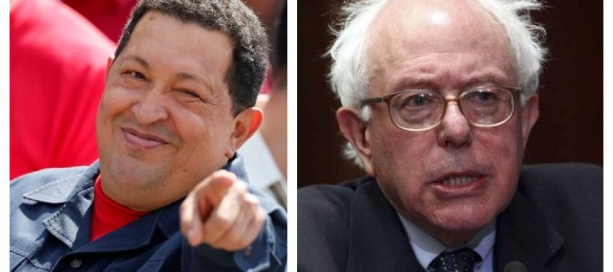 Feel The Bern! Socialist Venezuela, Land of No Toilet Paper, No Diapers, & Terrible Healthcare
