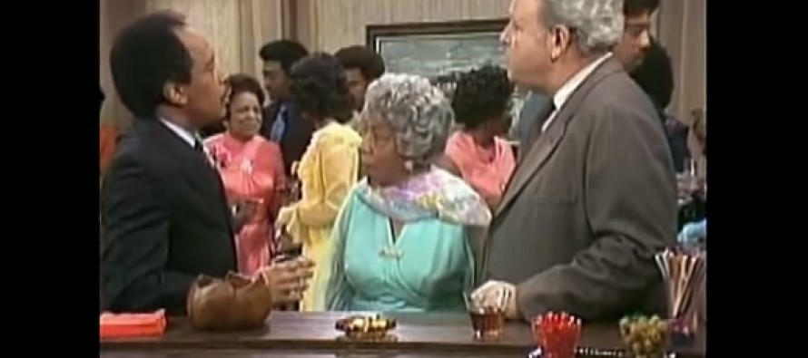 Are People Too Sensitive? A Look at Racial Jokes in 1970s Sitcoms 'All in the Family' & 'The Jeffersons'