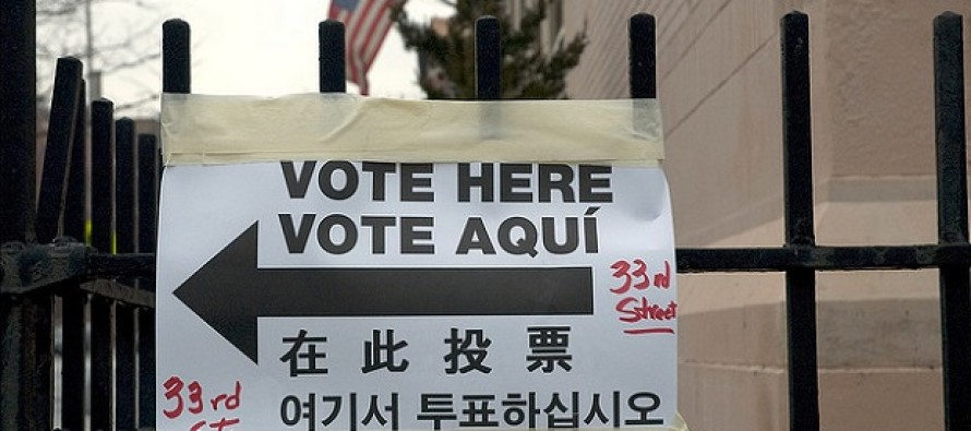 EXPOSED: Illegal Alien in Texas Caught Voting in MULTIPLE Elections