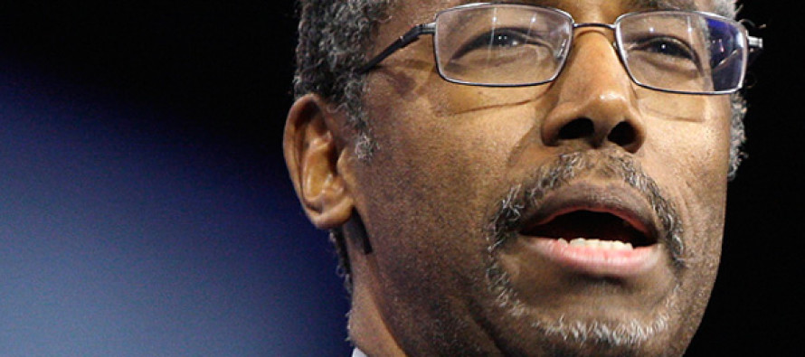 Prediction: Latest Media attack on Dr. Ben Carson by Politico on West Point story could rocket him past Donald Trump