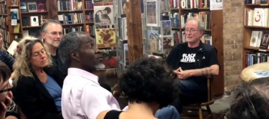 SCARY VIDEO: Former Domestic Terrorist Bill Ayers' Discusses Forming 'Citizen Tribunals' To Indict NRA