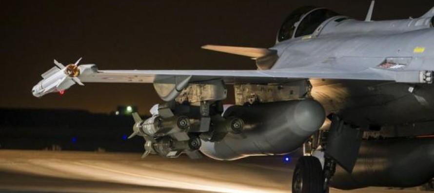 Army Generals Blast Obama for Weak Attacks on ISIS Which Do No Damage