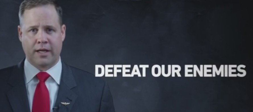 Video: Ted Cruz SLAMS Marco Rubio on Amnesty in New Ad