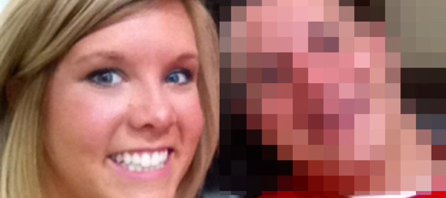 Middle School Teacher Caught Having Sex With Young Female Student… Now She Learns Her Fate [PHOTOS]