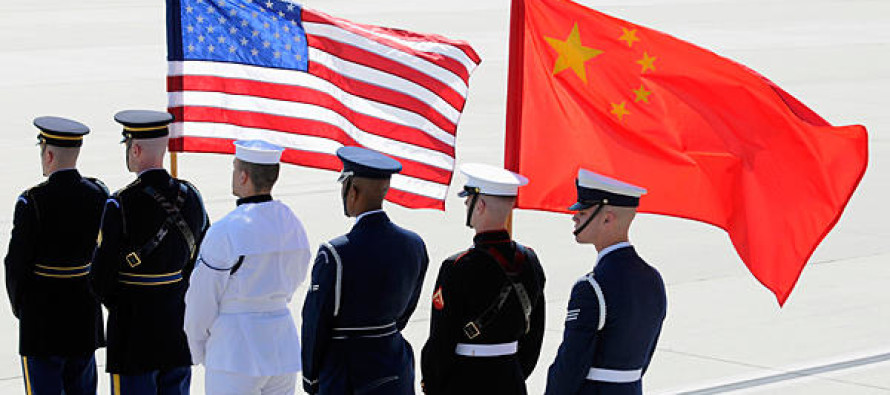 China Warns of War With the U.S. Over Recent Actions