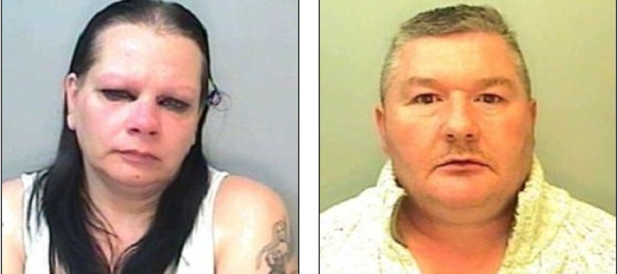 Couple Is Jailed After Forcing 13 Year-Old Girl To Carry Out Humiliating Sex Act On Teenage Boy