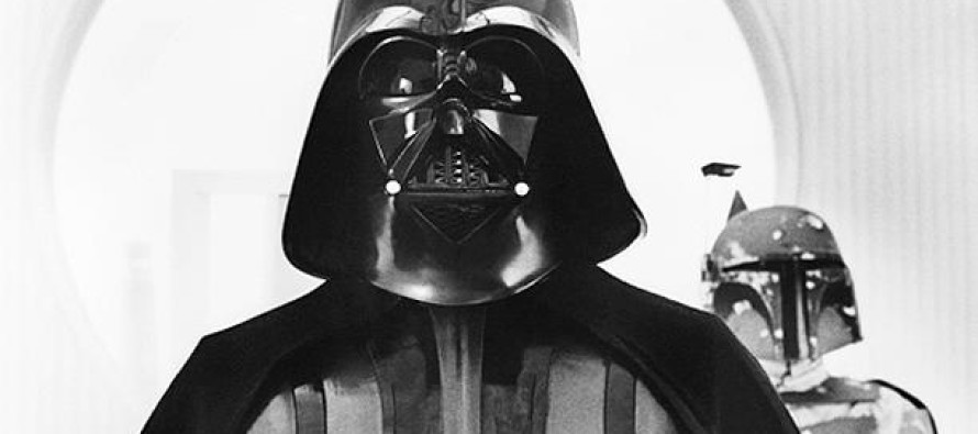 VIDEO: Toddler wakes up, adorably starts singing 'Imperial March' from Star Wars