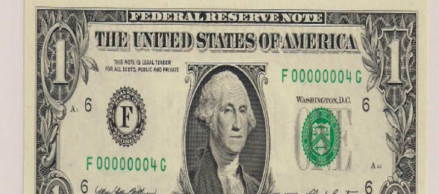 If You Have One of These $1 Bills, It's Worth THOUSANDS