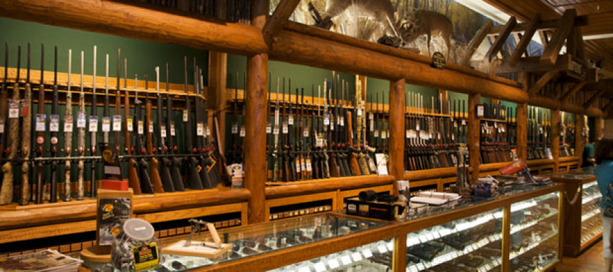 ISIS Urges Jihadists To ATTACK U.S. Gun Stores To Acquire Their…