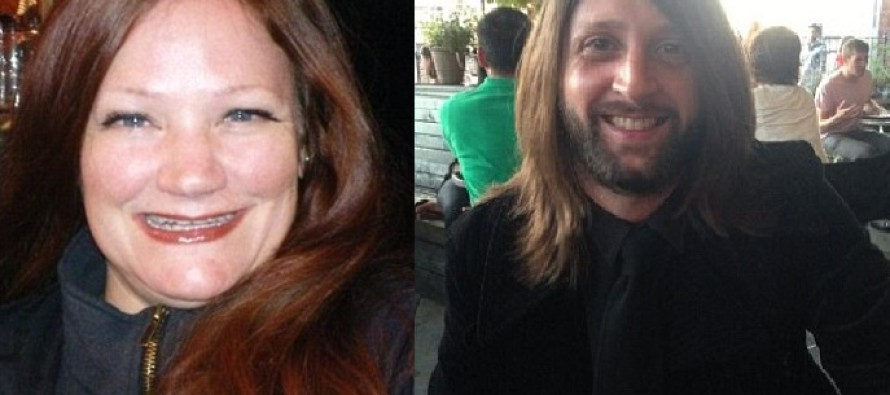 American woman in Paris: I bumped into my old flame and saw him murdered by terrorists
