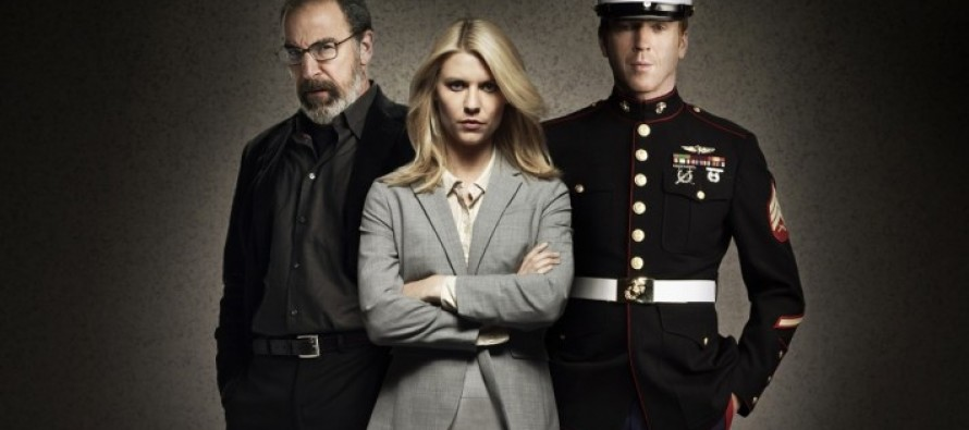 This Scene From 'Homeland' Accurately Portrays the Fight With ISIS and Obama's Lack of Strategy