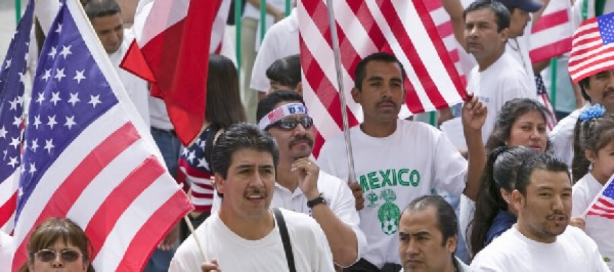 Illegal Aliens Have A List Of 10 DEMANDS That They Say The American People Better Grant