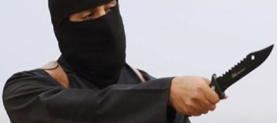 Terrorist Jihadi John Lived in Fear of Dying in a US Airstrike. Last Night, We Targeted His Location.
