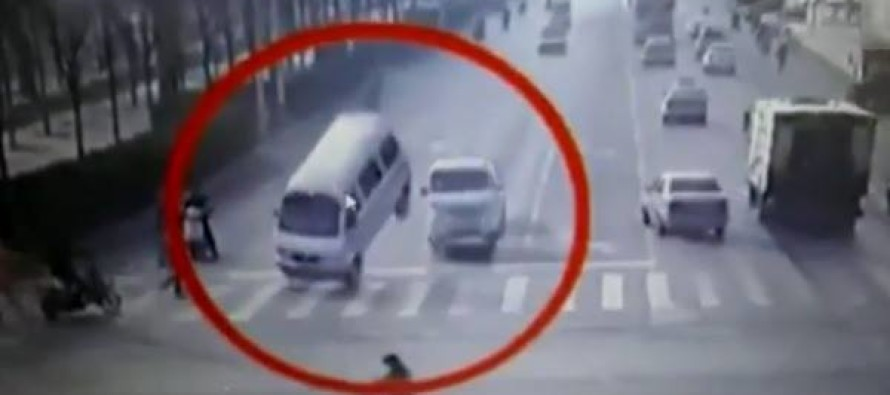 The Mystery of China's 'Levitating Cars' is Finally Solved