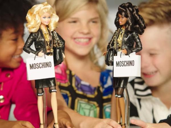 moschino-barbie