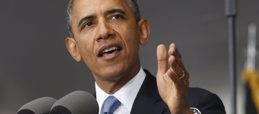 Obama Lashes Out After Planned Parenthood Shooting: 'This Is Not Normal' But it's normal to kill the unborn?