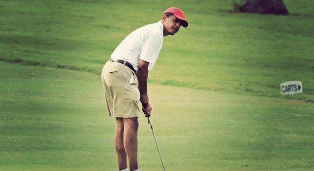 obama_golfing