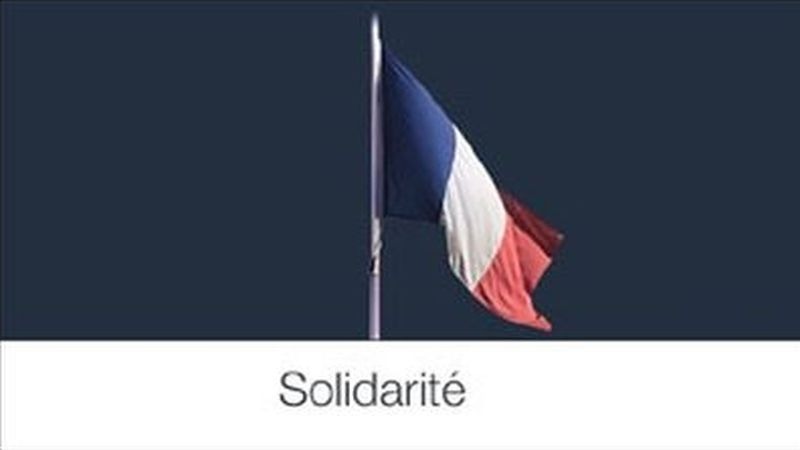 paris support
