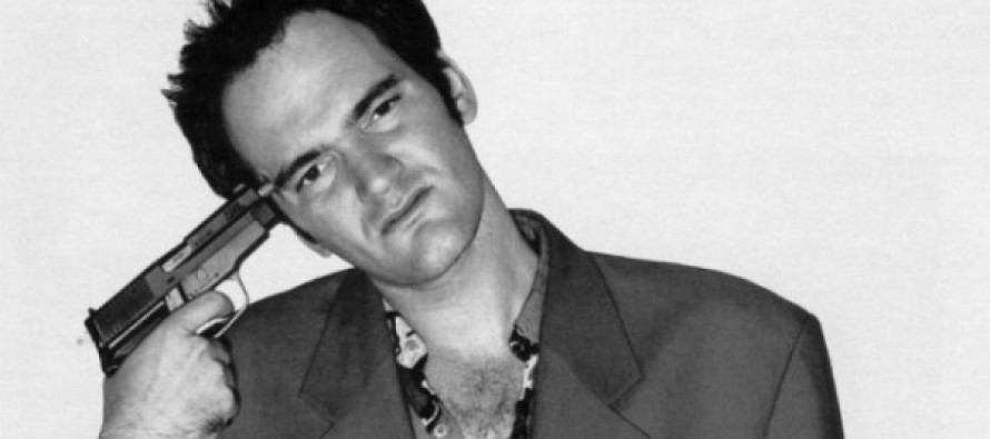Liberal Director Quentin Tarantino Caught Lying About Going to Jail