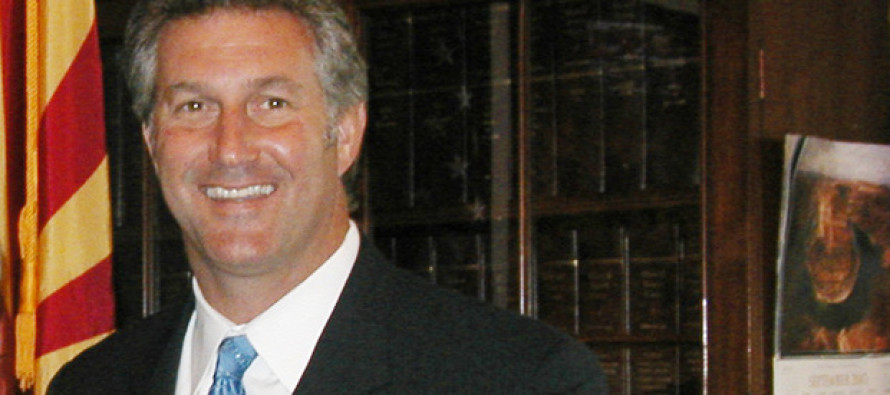 Judge Unravels Illegal Activity by Prosecution That Ensured a Conviction of Rick Renzi — But Will he Do Anything About it?
