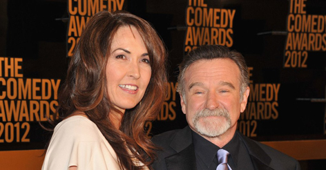 Robin Williams' Wife Finally Reveals What Drove Him to Take His Own Life