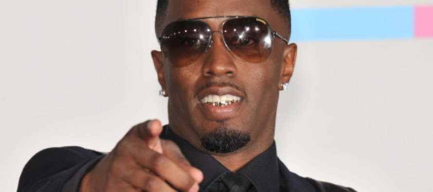 Rapper P.Diddy: Obama Needs to just Give Billions to Black Americans Before He Leaves Office