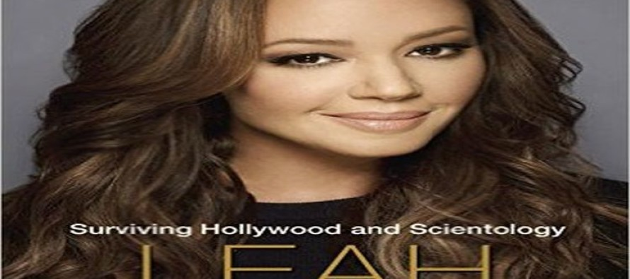 Leah Remini May Be Under Fire For Her Position On Scientology, But Someone Special Has Her Back