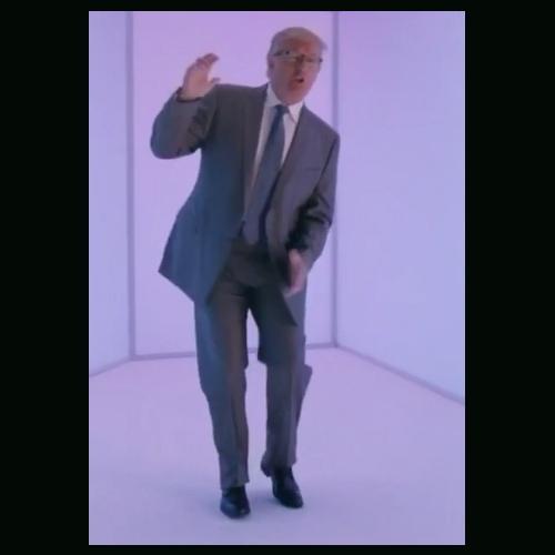 trumpdance