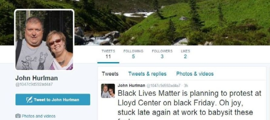 Police Officer Tweets About Black Lives Matter Protesters – You Won't BELIEVE What Happens Next