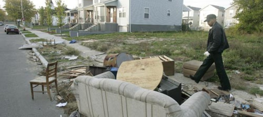 The 7 Keys To Trapping As Many Americans As Possible In Poverty
