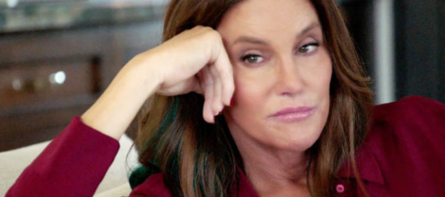 Caitlyn 'Bruce' Jenner Gets BAD News..