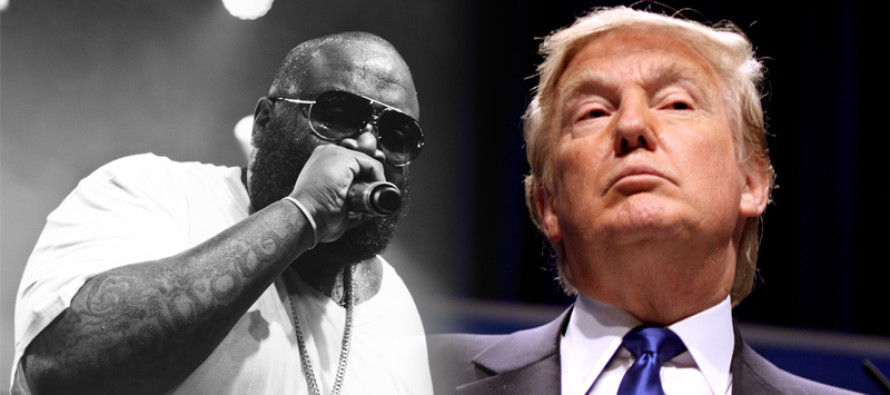 You Won't Believe Who Just Called for Trump's ASSASSINATION