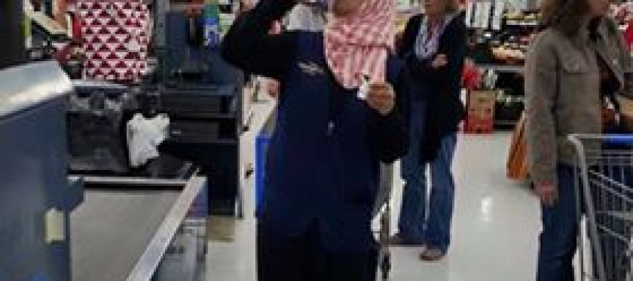 Walmart DISHONORS VETERAN, Tells Him He Can No Longer Wear THIS To Work, Just One Problem…