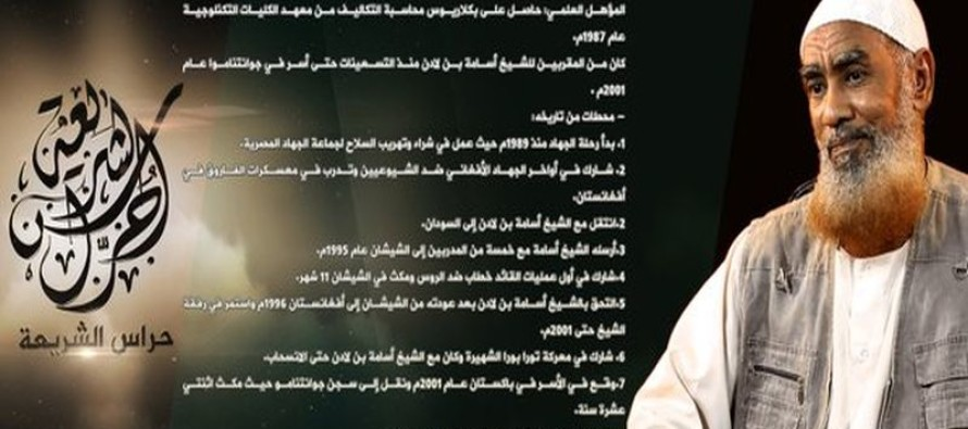 WHAT! Ex-Guantanamo Detainee Now An Al Qaeda Leader In Yemen