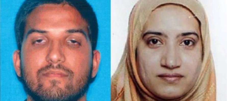 Leader From CAIR: America To Blame For San Bernardino Terrorist Attack, Not Muslims