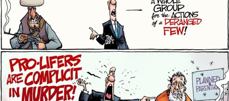 Deranged People (Cartoon)