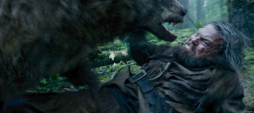 Hollywood Actor Describes Graphic Bear Rape Scene: 'You Feel the Intimacy of Both Man and Beast'