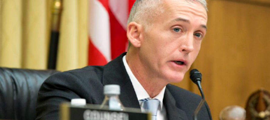 VIDEO: Trey Gowdy Asks DHS A Question That Blows Obama's No-Fly List Idea Out Of The Water