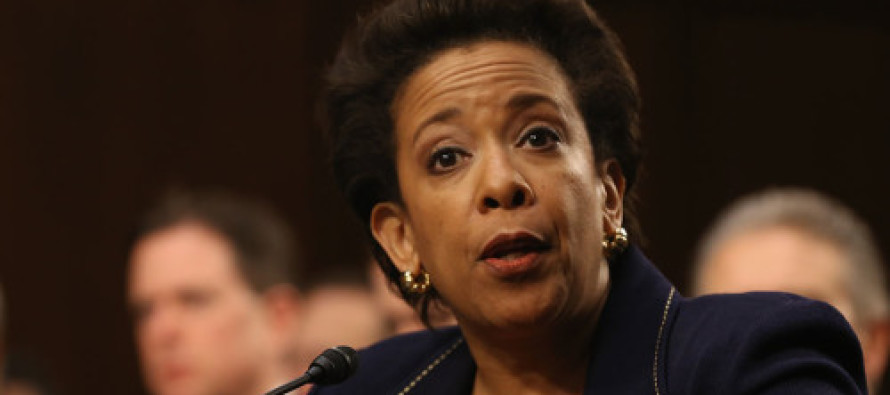 Only Muslims Can Call AG Lynch If Their Children Are 'Bullied' in School