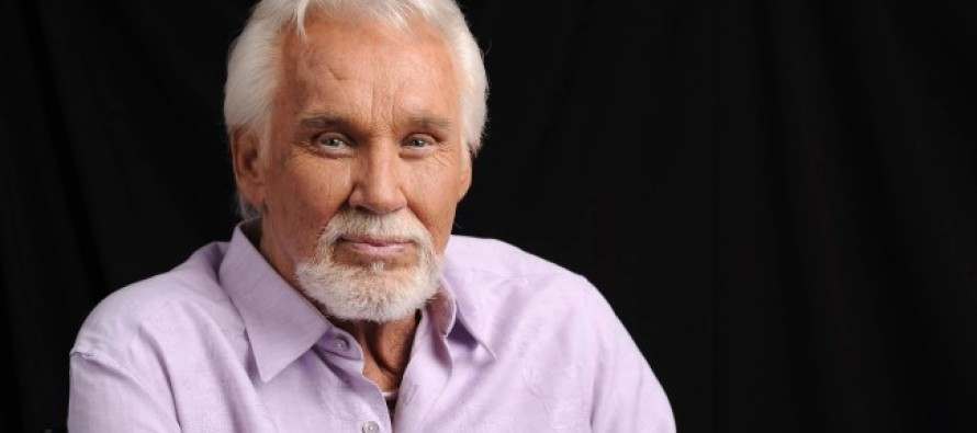 Kenny Rogers Makes MAJOR Announcement About Trump