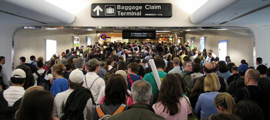 BREAKING: 46 Killed at Airport Base Attack