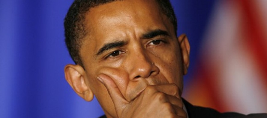 BREAKING: The Damning Truth That Obama Is Trying to Hide…