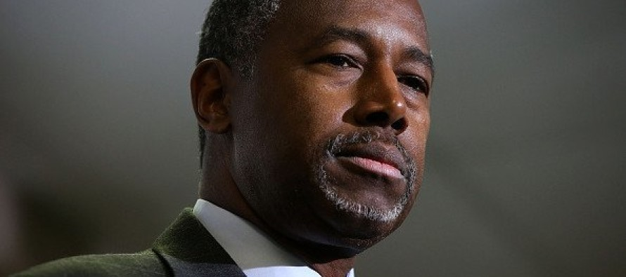 Whoa! Ben Carson Threatens to Leave Party If GOP Convenes a Brokered Republican Convention