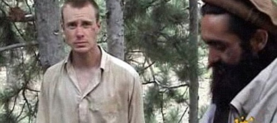 The Taliban Asked Bowe Bergdahl a Very Interesting Question About Barack Obama