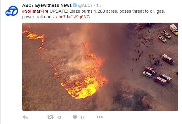 CA Fire10