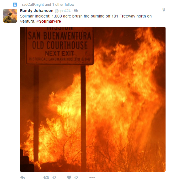 CA Fire15