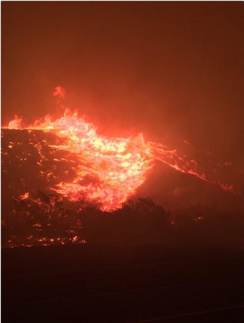 CA Fire3