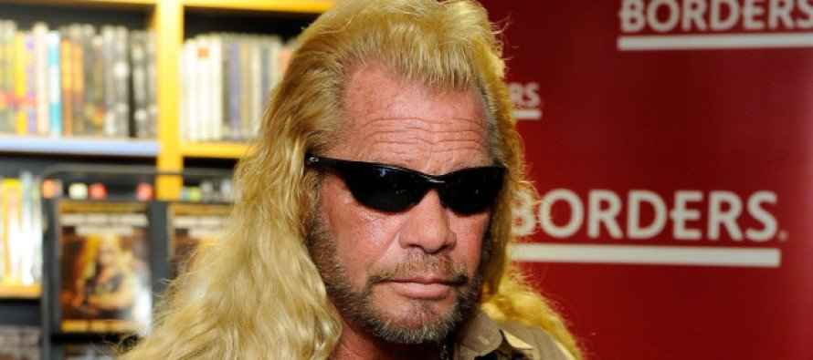 BREAKING: Fans Shocked After Dog the Bounty Hunter Drops Bombshell